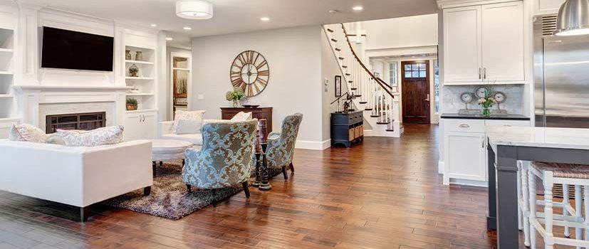 Southwest Florida Living Room | JDS Floor Concepts - Craftsmen of Visionary Tile & Flooring Possibilities in Southwest Florida